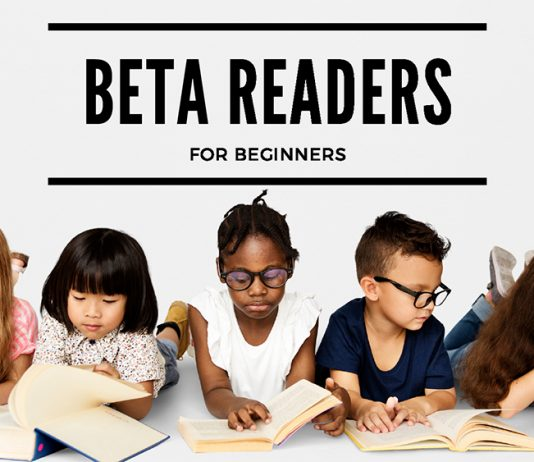What are Beta Readers?